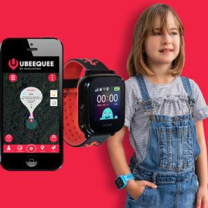 Kids Tracker Watch