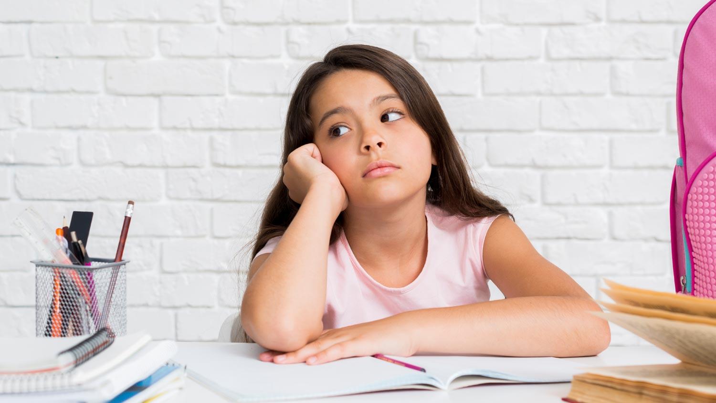 Post lockdown anxiety for children